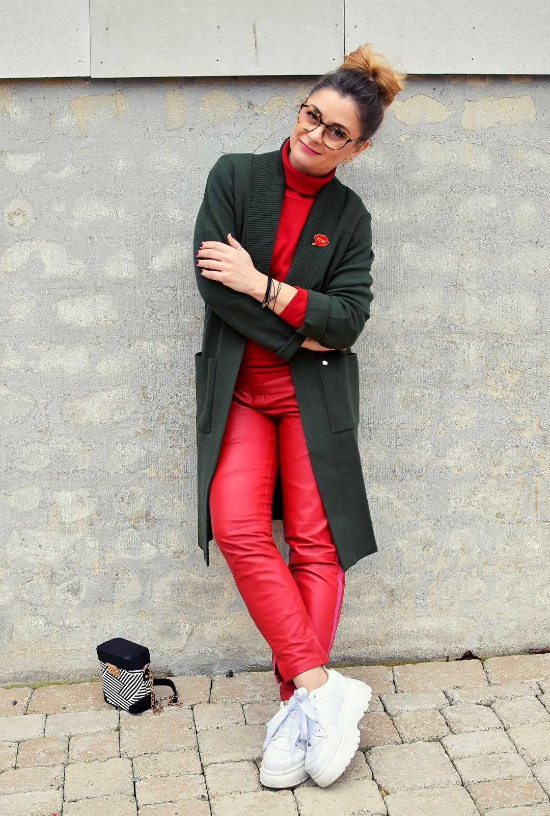 Rotes-Leder-kombinieren-1