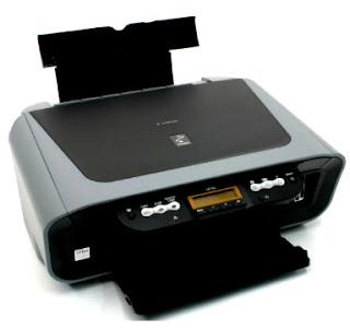 Canon PIXMA MP180 Printer Driver Download
