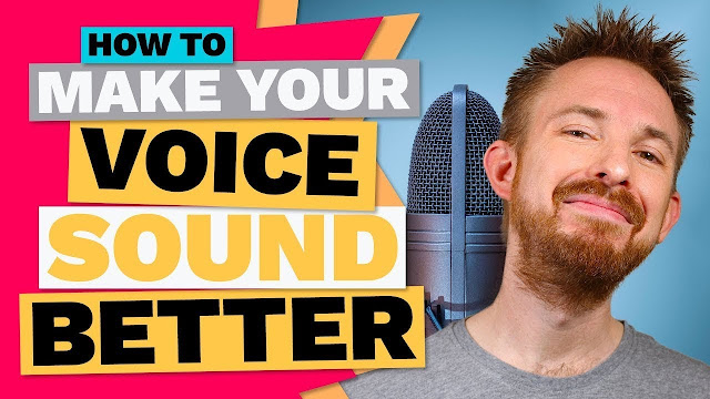 What techniques you must learn for making your audio sound beautiful?