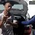 GTE de Cajazeiras prende assaltante Chupetinha, acusado de realizar vários assaltos na região de Cajazeiras, Bom Jesus e Cachoeira dos Índios.