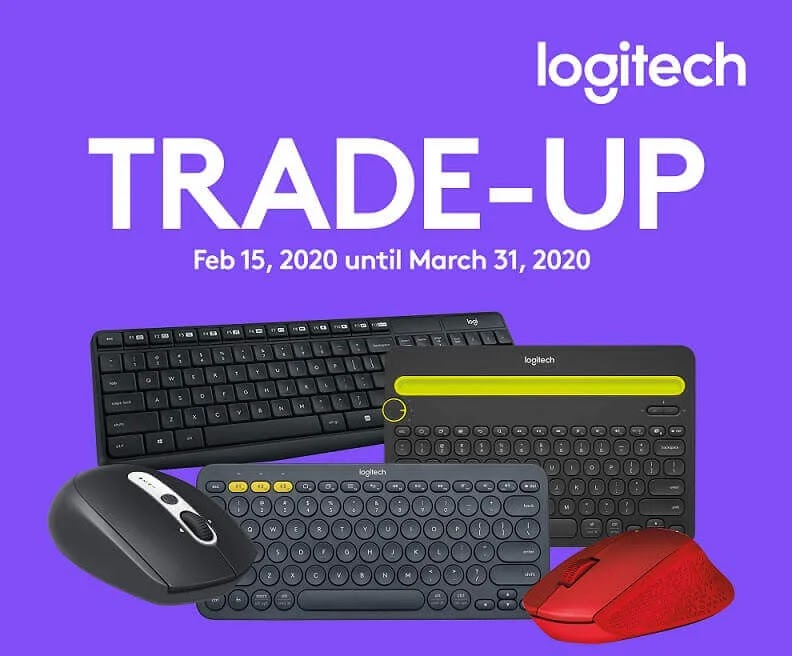 5 Benefits of Trading-Up Your Old Gadgets at Logitech