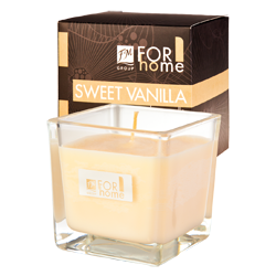 FM Group A021 Scented Soy Candle