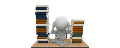 Langkah-langkah Ampuh Cara Mengatasi Kemalasan Belajar Pada Diri Sendiri, bukusemu