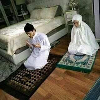Doa Agar di Anugerahi Keluarga yang Bahagia