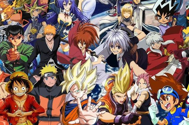 Situs baca manga bahasa indonesia