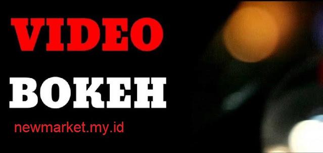 Video bokeh full jpg png bmp mp4 Update 2021