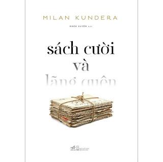 Sách Cười Và Lãng Quên ebook PDF-EPUB-AWZ3-PRC-MOBI