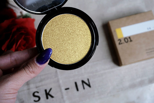 the SK-IN 2.01 Highlighter in shade Encourage