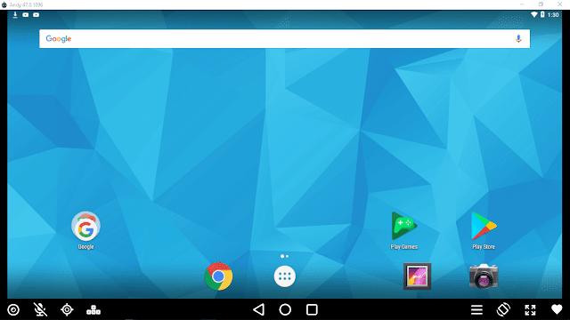 أفضل محاكي tencent على الإطلاق pubg mobile