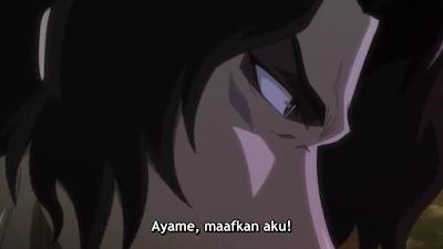 Gibiate Episode 11 Subtitle Indonesia