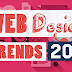 Wondering Web Design Trends 2017 | It's Easy to Add in a Website
