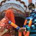 शादी में अकेला पहुंचा दूल्हा, दूल्हे ने दुल्हन लाने के लिए 100 किमी चलाई साइकिल