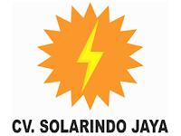 Lowongan Kerja Sales Marketing dan Marketing Support di CV Solarindo Jaya - Penempatan Semarang, Surabaya, dan Luar Jawa