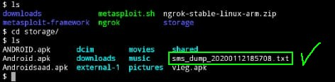 Hack Android Phone Using Termux with Metasploit and Ngrok - 2020