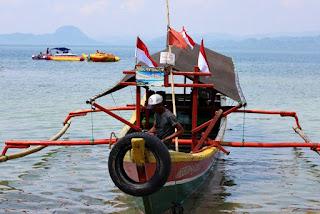 Pantai Kelapa Rapat Lampung