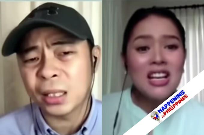 Chito Miranda, Ipina TULFO ang Kanyang Misis na sa Neri Naig; Buong Kwento Alamin Dito!