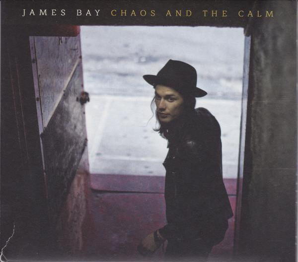 Encarte: James Bay - Chaos and the Calm