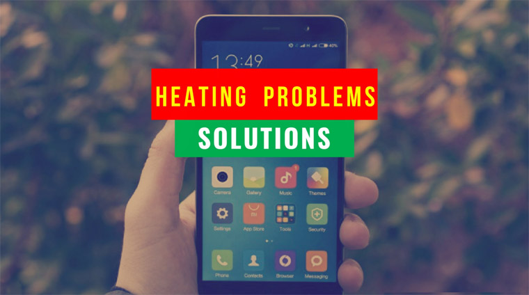 heating problems solutions