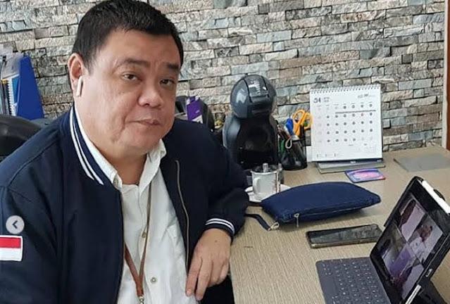 Diperiksa, Inspektorat Akui Cecar Kepala BPPBJ DKI Kasus Pelecehan 5ek5ual