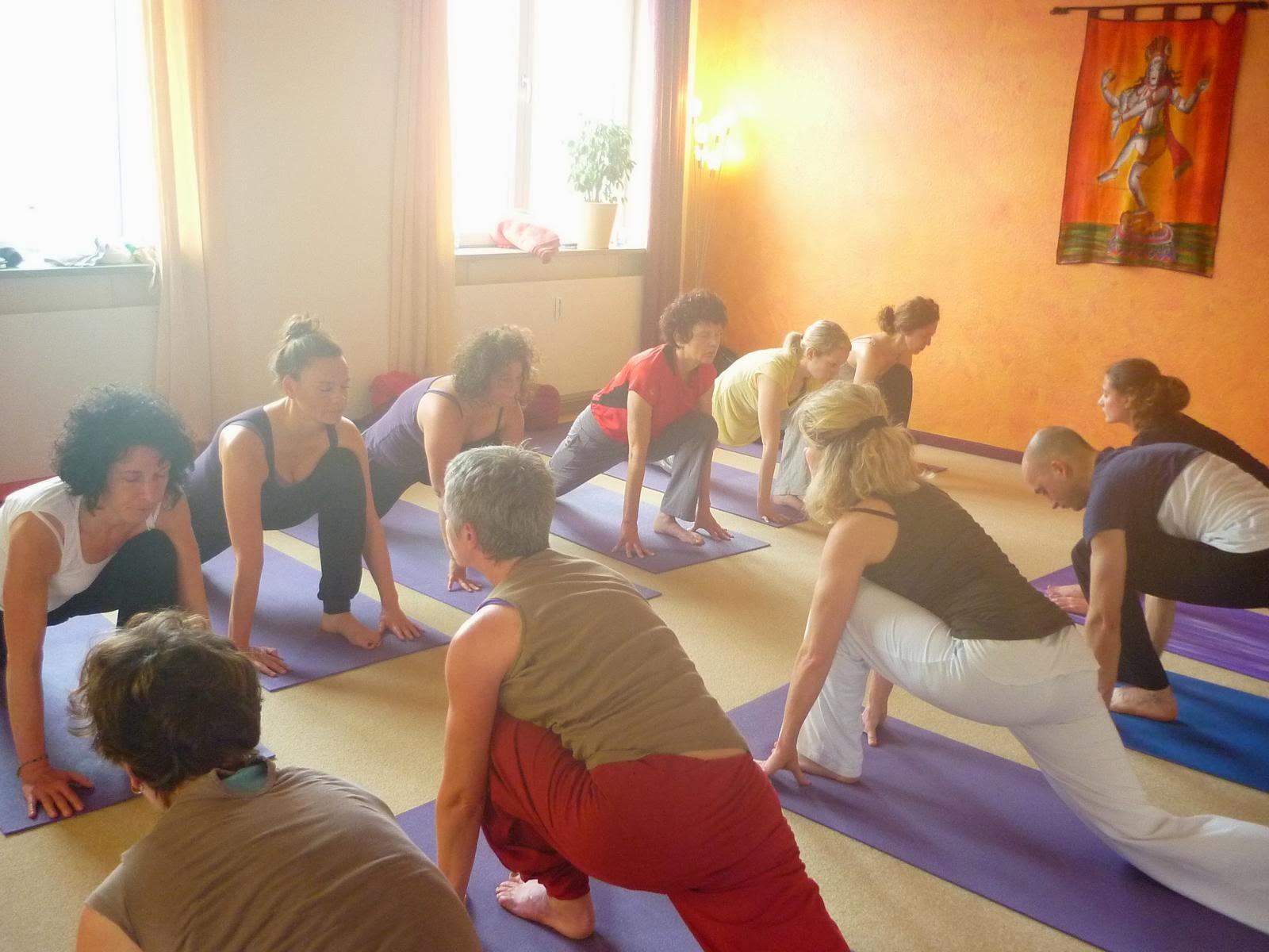 yoga vidya zentrum karlsruhe der blog januar 2014. Black Bedroom Furniture Sets. Home Design Ideas