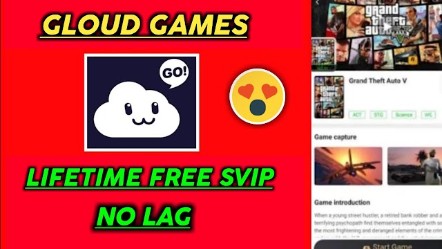 Clouds Games New Apk