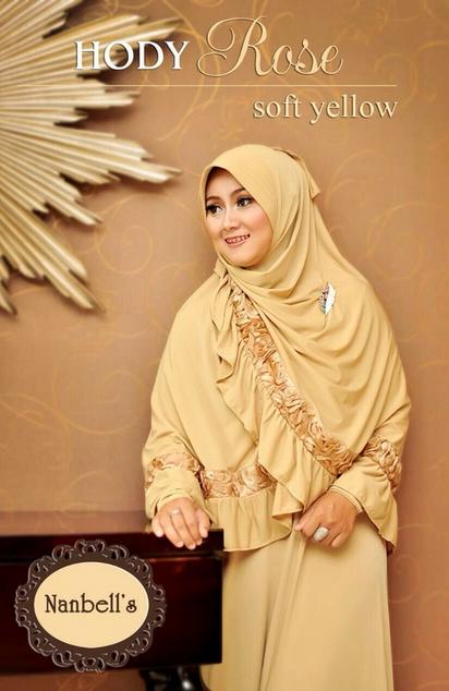 Model Baju Muslim Terkini