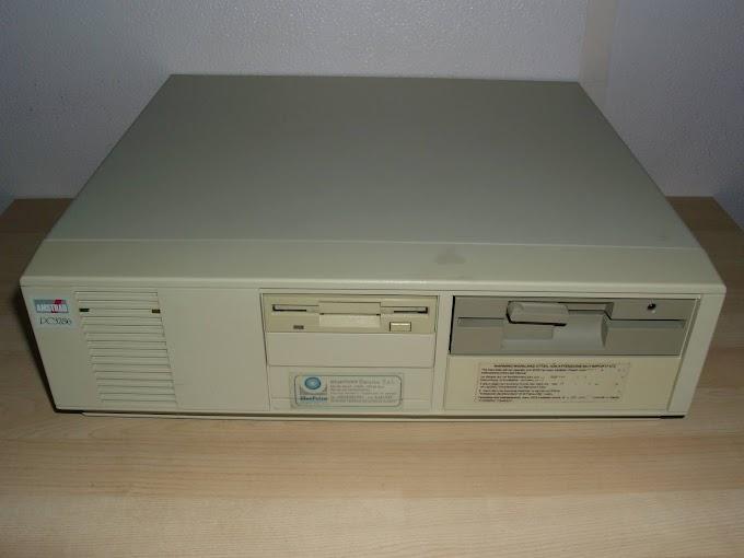 Amstrad PC3286