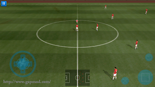 Download DLS17 Mod by Bagus Apk + Data