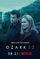 Ozark Season 2 Dual Audio [Hindi-DD5.1] 720p HDRip ESubs Download
