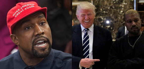 My Eyes Are Now Open, I've Been Used –  Kanye Says As He Quits Politics