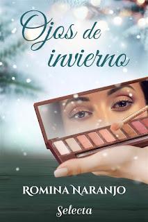 Ojos de invierno | Romina Naranjo | Selecta
