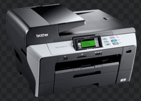 Brother DCP-6690CW Driver Software Free Download