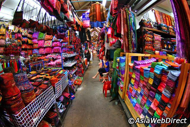 Chatuchak Market, Chatuchak Market 2019, Bangkok Chatuchak