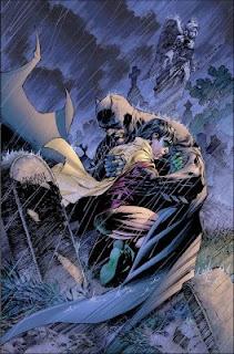 ALL STAR BATMAN AND ROBIN THE BOY W