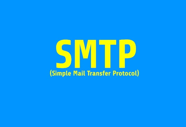 pengertian smtp - simple mail transfer protocol