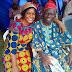 THE SECOND B.S.C GRADUATE OF OSI IN EKITI L.G.A KWARA STATE