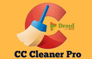 CC Cleaner Pro Full APK Terbaru Tanpa Iklan Download di Android