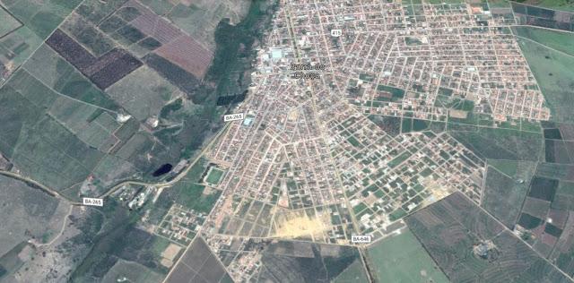 BARRA DO CHOÇA: Governo decreta situação de emergência no município