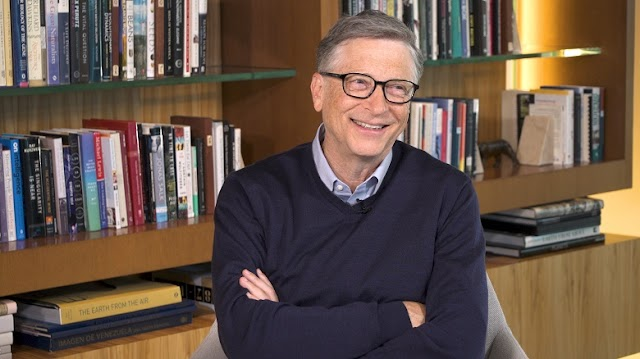 Bill Gates on bitcoin: If you have less money than Musk, watch out