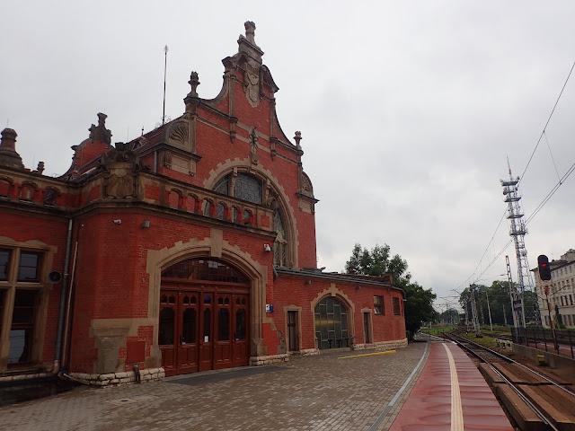 Stacja Opole Główne