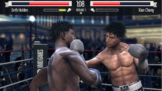 Real Boxing ScreenShot 01