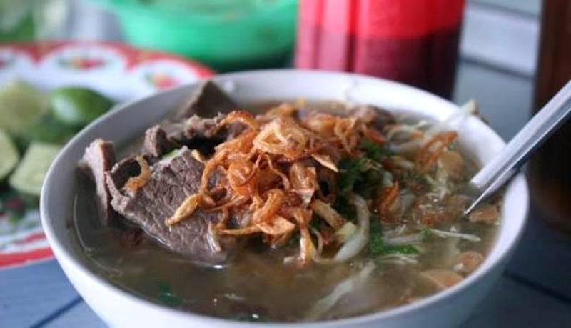 Soto Pendopo Tangerang (gotravelly.com)