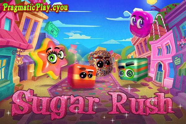 Sugar Rush Slot Demo
