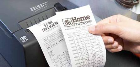 Nguyên nhân khiến máy in bill in nhiệt bị mờ chữ, in không ra mực, máy in không hoạt động và cách khắc phục
