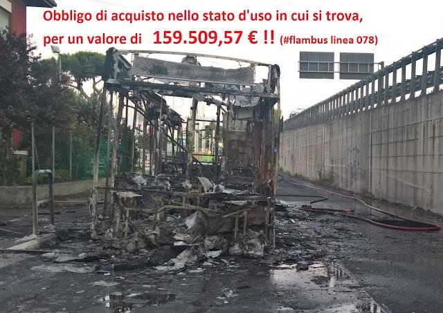 flambus roma tpl