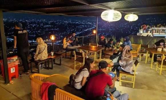Restoran Heha Sky View