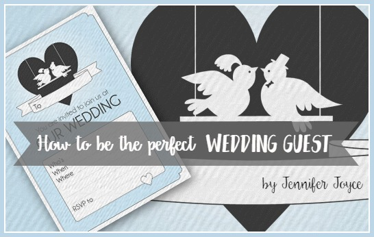 Blog Tour: The Wedding Date by Jennifer Joyce - Guest Post - Alba in