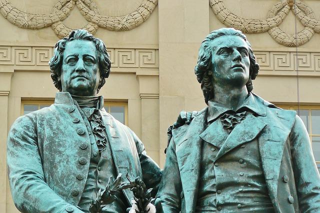 Goethe riassunto