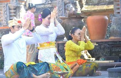 Mantra Penutup Rapat Dalam Agama Hindu