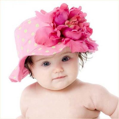 babygirl-with-pink-hat-images